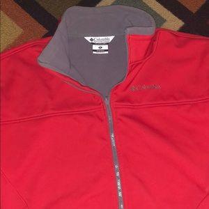 Lightly used Columbia jacket